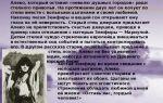 Сочинение земфира в поэме цыганы пушкина характеристика и образ