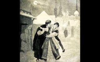 Алена дмитриевна в поэме песня про царя ивана васильевича и купце калашникове