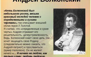 Образ и характеристика николая болконского в романе война и мир толстого сочинение