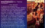 Сочинение по картине проводы ополчения ракши 8 класс описание