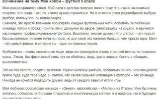 Сочинение на тему экология русского языка