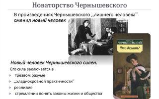 Образ и характеристика кирсанова в романе что делать чернышевского сочинение