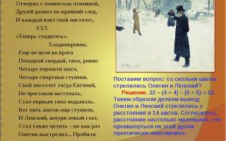 Зарецкий в романе евгений онегин пушкина