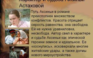 Образ и характеристика степана астахова в романе тихий дон шолохова сочинение