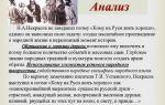Анализ поэмы кому на руси жить хорошо некрасова 10 класс