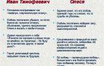 Сравнительная характеристика олеси и ивана тимофеевича (олеся куприна)