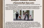 Гранатовый браслет. история создания повести куприна