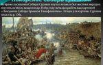 Сочинение по картине сурикова покорение сибири ермаком описание