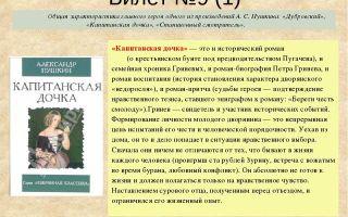 Образ и характеристика зурина в романе капитанская дочка пушкина