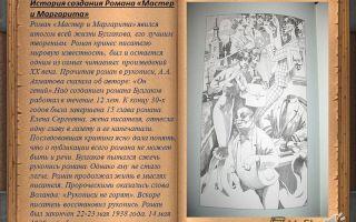 Сочинение аннушка в романе мастер и маргарита булгакова
