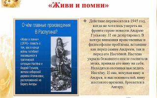 История создания поэмы василий теркин твардовского (прототипы и история написани)
