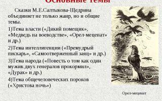 Сочинение анализ сказки самоотверженный заяц салтыкова-щедрина (идея, тема, смысл)